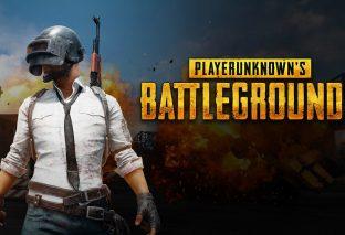 Playerunknown'sBattlegrounds nuovo aggiornamento Xbox One