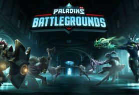 La beta di Paladins: Battlegrounds sarà disponibile entro il primo trimestre 2018