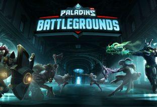 Un'ora di gameplay per Paladins: Battlegrounds