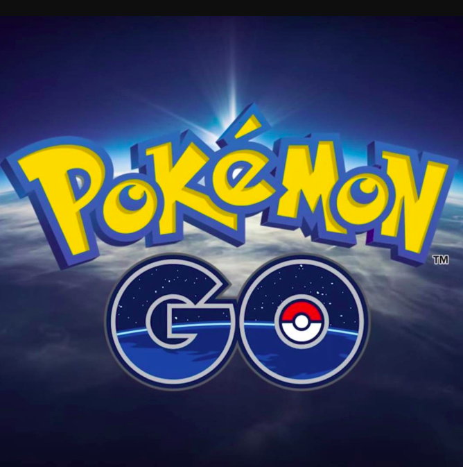 Cover Pokémon GO