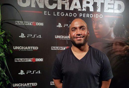 Il creative director di Uncharted: L'Eredità Perduta lascia Naughty Dog