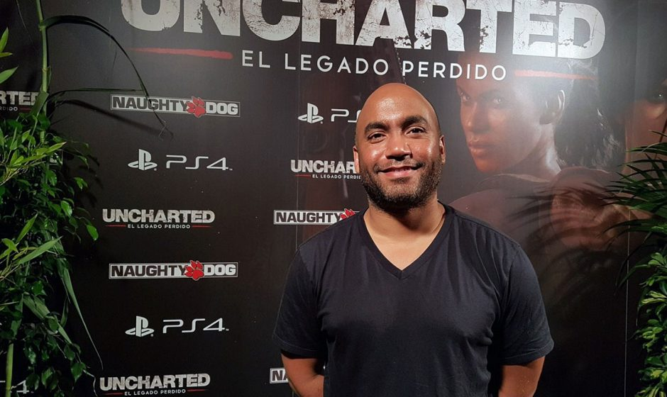 Il creative director di Uncharted: L'Eredità Perduta lascia Naughty Dog