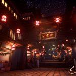 Tre nuovi screenshot per Shenmue III