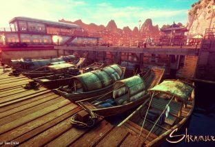 Shenmue III avrà un battle system rinnovato