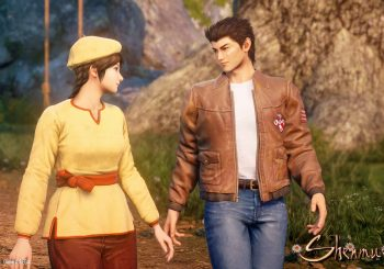 Shenmue III: disponibile un nuovo trailer