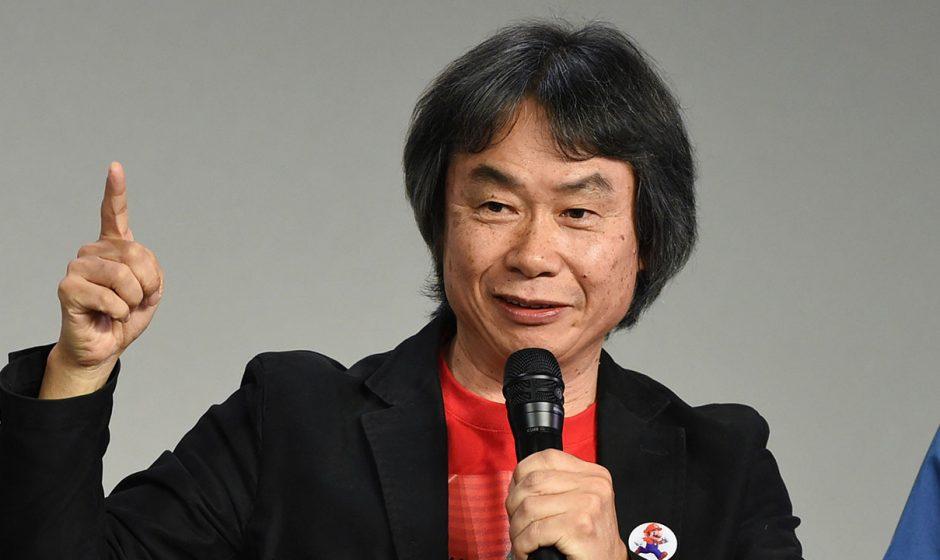 Shigeru Miyamoto vorrebbe vedere le nuove generazioni a dirigere Nintendo