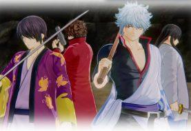Gintama Rumble si svela nel suo penultimo Story Arc