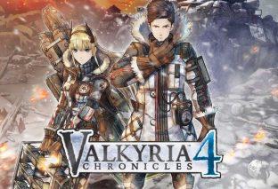 Valkyria Chronicles 4, Squad E in video e Edizione Speciale
