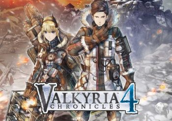 Demo di Valkyria Chronicles 4 in arrivo sul PSN