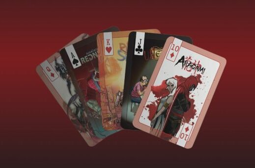 Colleziona tutte le carte dei tuoi giochi Indie preferiti