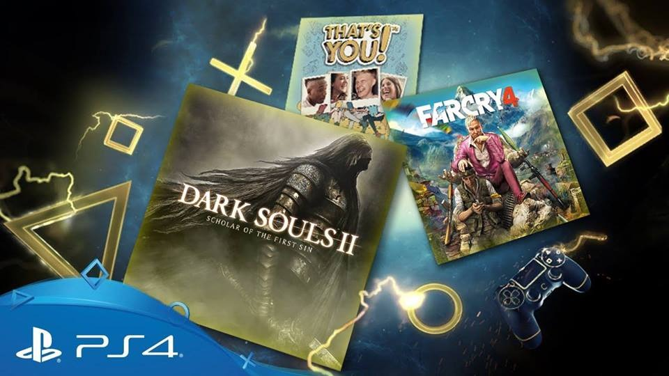 PlayStation Plus di febbraio 2018