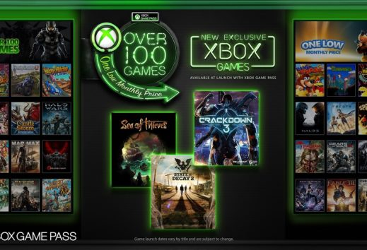 Xbox Game Pass Ultimate: è ufficiale!