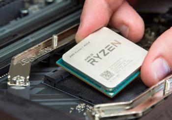 AMD annuncia Ryzen 7 3700X, 3800X e Ryzen 9 3900X