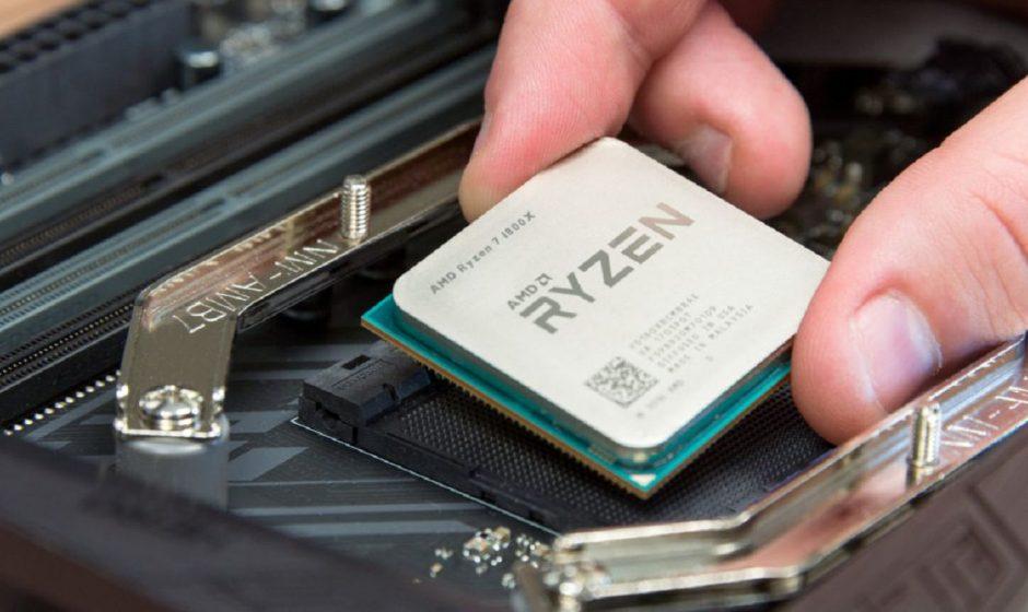 Terzo trimestre altalenante per AMD