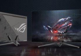 CES 2018: NVIDIA annuncia monitor 4K HDR G-Sync da 65 pollici