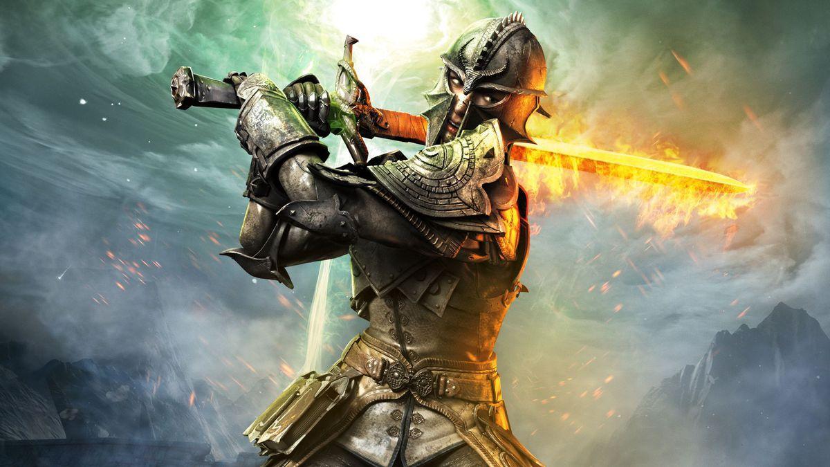 """Bioware parla di elementi """"Live"""" per Dragon Age 4"""