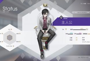 The Caligula Effect: Overdose - Informazioni e screenshot