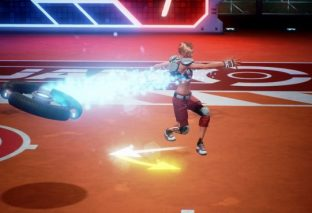 Disc Jam in arrivo su Nintendo Switch