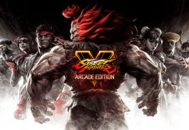 Street Fighter V: Arcade Edition - Recensione