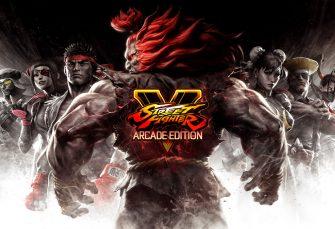 Street Fighter V: Arcade Edition - Recensione