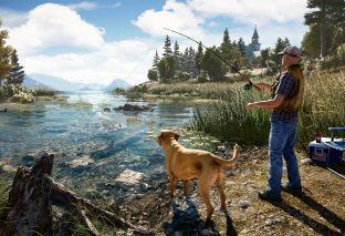 Nuovo video per Far Cry 5: co-op e personaggi