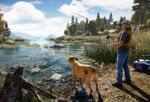 Nuovo video per Far Cry 5: co-op e personaggi