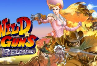 Wild Guns Reloaded confermato per Nintendo Switch