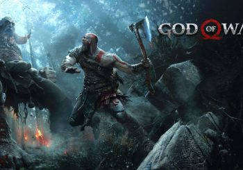Nuovo spot tv per God of War