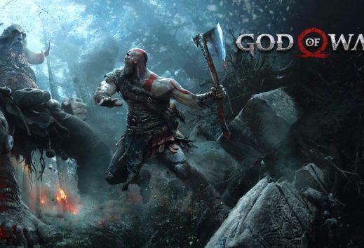 God of War nuove informazioni sulle meccaniche