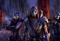 The Elder Scrolls Online: Dragon Bones DLC - Anteprima