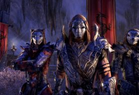 The Elder Scrolls Online: Dragon Bones DLC - Anteprima