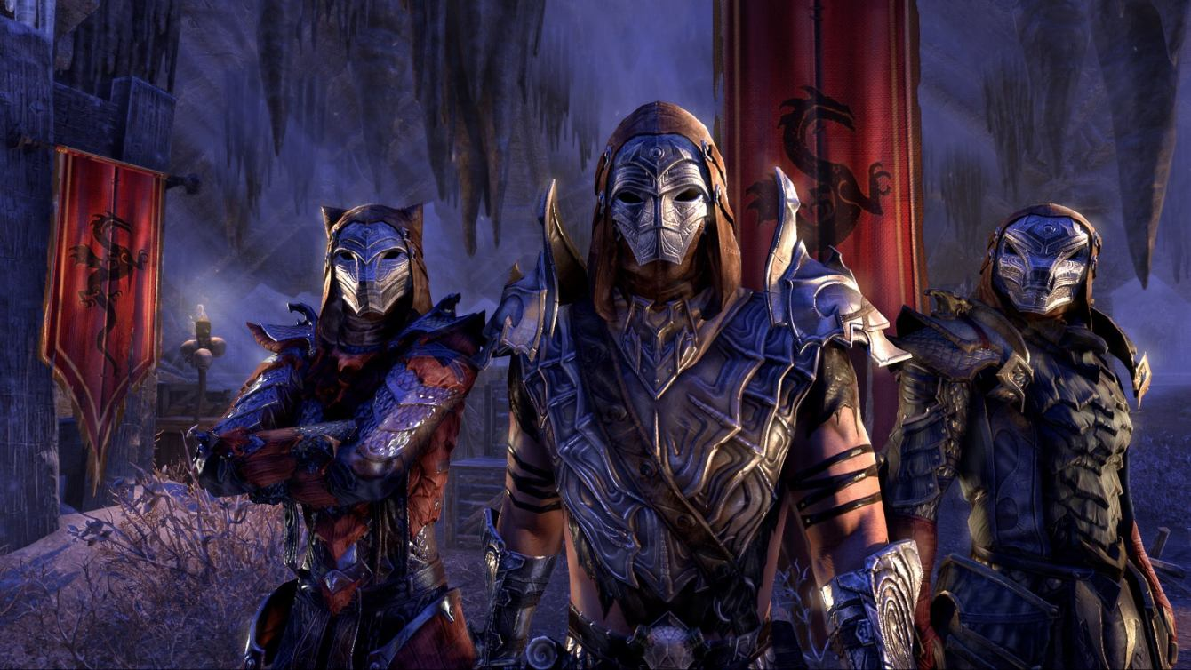 The Elder Scrolls Online: Dragon Bones DLC – Anteprima