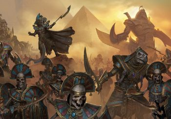 Total War: Warhammer 2 - I re dei sepolcri - Recensione