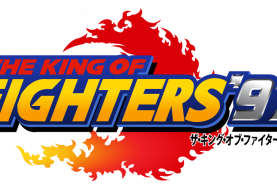 Annunciato The King of Fighters '97 Global Match per PS4, PS Vita e PC