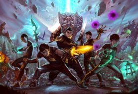 League of Legends: la furia ha inizio