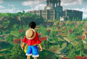 Novità per la versione Switch di One Piece: World Seeker