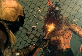 Metal Gear Survive - Provata la Beta