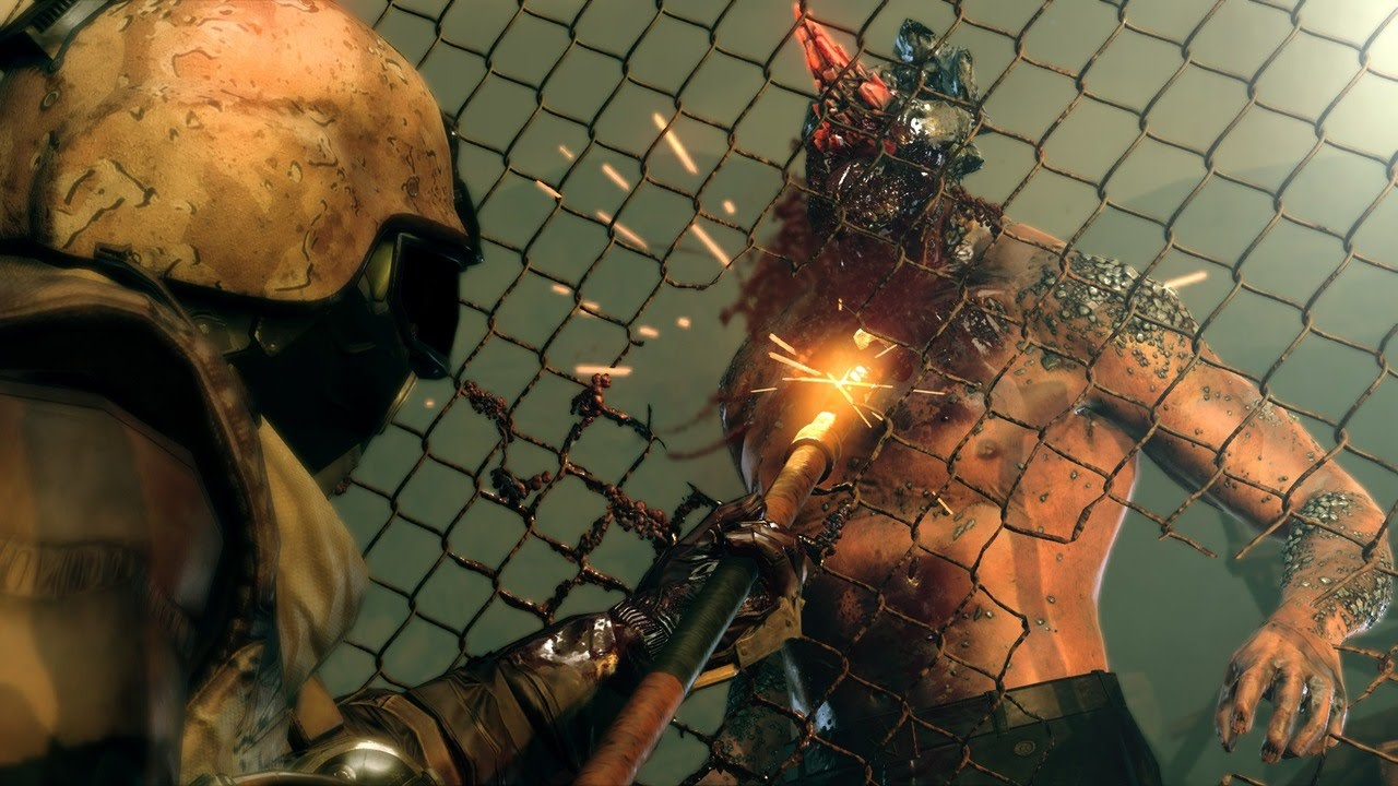 Metal Gear Survive – Provata la Beta