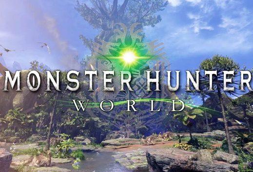 Monster Hunter World: Guida agli eventi di inizio Marzo