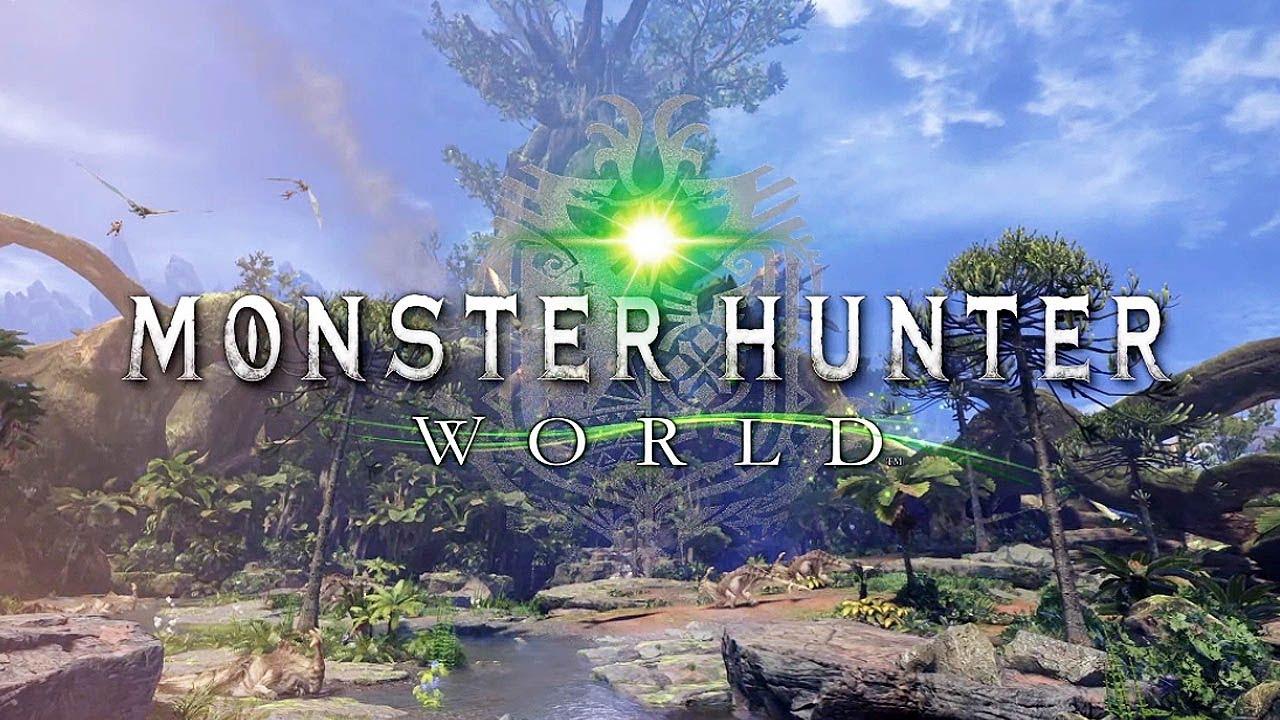 Monster Hunter World – Recensione PC