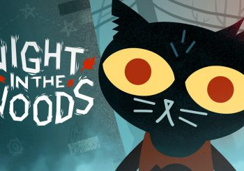 Night in the Woods: nuovo trailer e data di uscita su Switch