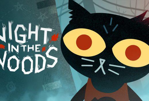 Night in the Woods: nuovo trailer e data di uscita su Switch