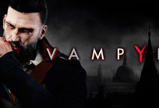 Vampyr vende 450.000 copie in tutto il mondo in un solo mese
