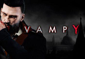 Lista dei trofei di Vampyr