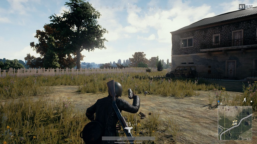 Come guadagnare Battle Points in Playerunknowns's Battleground