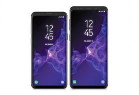 Svelati in anticipo i nuovi Samsung Galaxy S9 e S9+