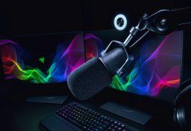 Razer presenta il nuovo microfono Seiren Elite