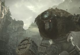 Shadow of the Colossus - Sconfiggere il primo Colosso