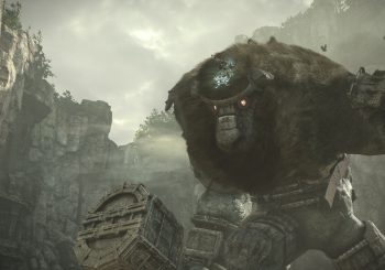 Shadow of the Colossus: come sconfiggere il primo Colosso
