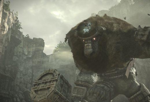 Shadow of the Colossus: come sconfiggere il primo Colosso